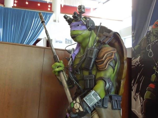 Donatello 2014 Teenage Mutant Ninja Turtles
