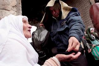 Doa Mohon Panjang Umur Dan Murah Rejeki