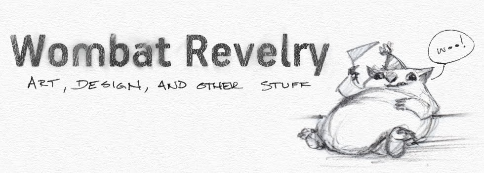Wombat Revelry