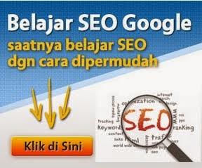 Belajar SEO Google