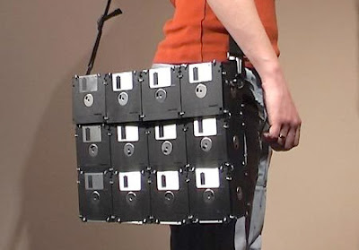 12 Cool and Unusual Bags