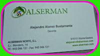 ALSERMAN.SL (Servicio de Mantenimiento)