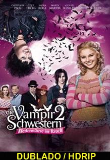 Assistir As Irmãs Vampiras 2 Dublado