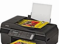 Epson NX300 Driver Free Download