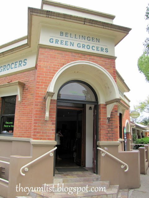 Best food in Coffs Harbour, Belligen, best cafe, best restaurant, best breakfast, organic, local