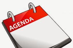 Agenda Gusdurian Jogja 25 Februari 2015
