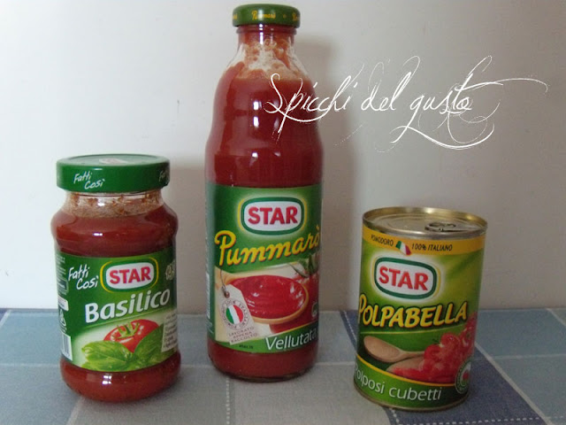 Pomodoro Star