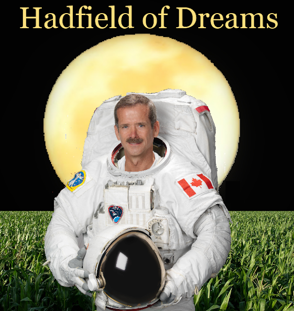 Hadfield of Dreams