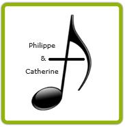 Philippe et Catherine ALBERT
