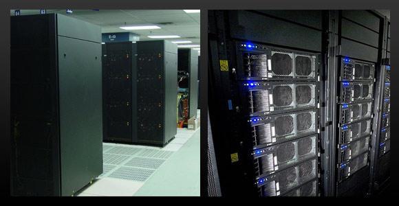 IBM's Roadrunner