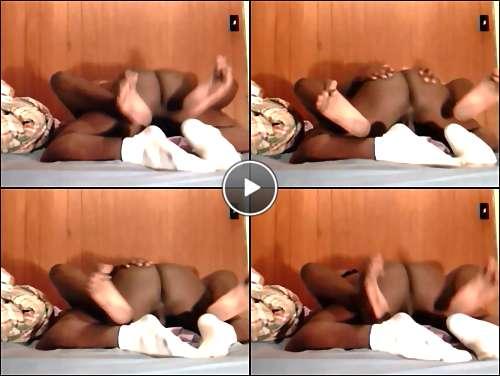 black bottom men video