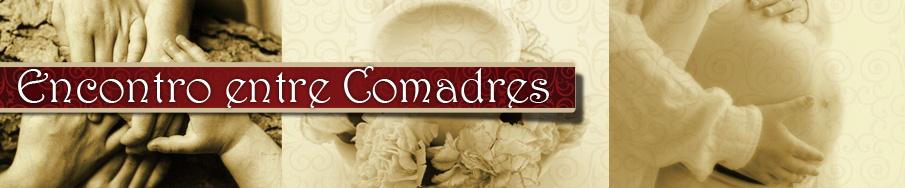 Encontro entre Comadres