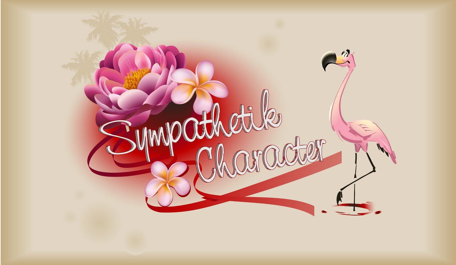 sympathetik character