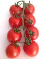 Tomates coóctel