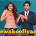 First look: Sonam, Ayushmaan's Bewakoofiyaan