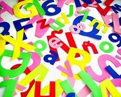 Jugamos con las letras