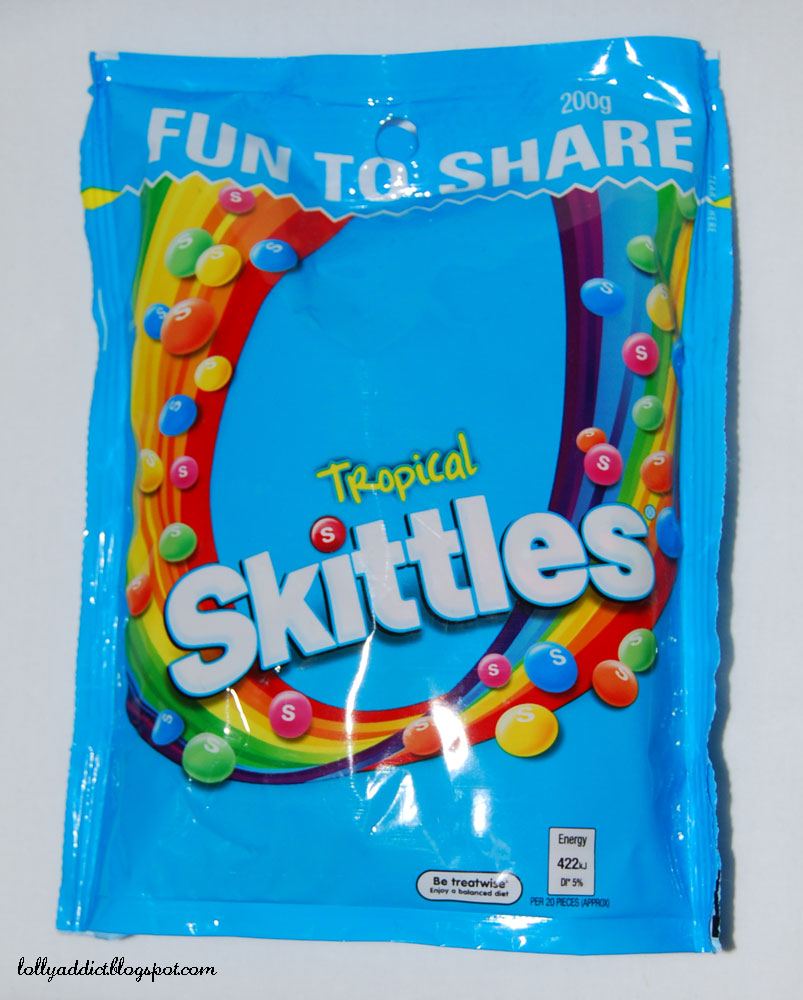 lolly addict australian confectionery reviews skittles