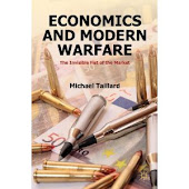 Economics and Modern Warfare: The Invisible Fist of the Market