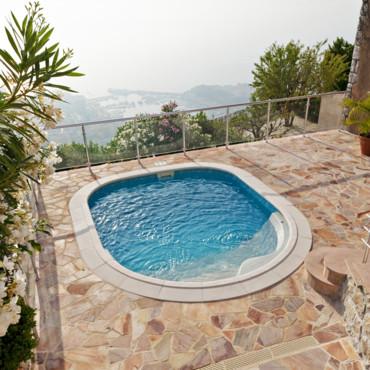Modelos de piscinas peque as para bajos presupuestos y for Modelos de piscinas medianas