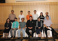 SVA EXCO Member 2017-2019