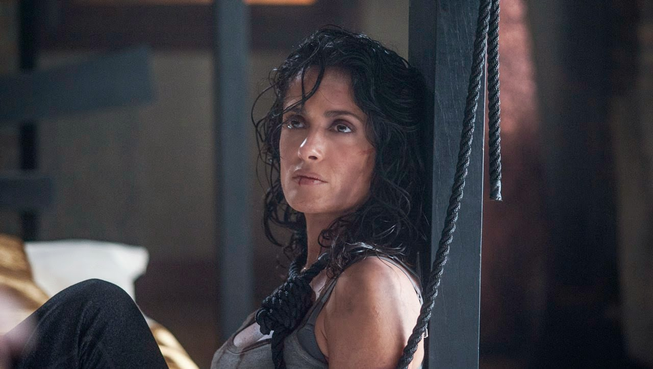everly salma hayek