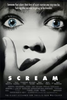 Scream 1996 1080p Bluray H264 AAC-RARBG