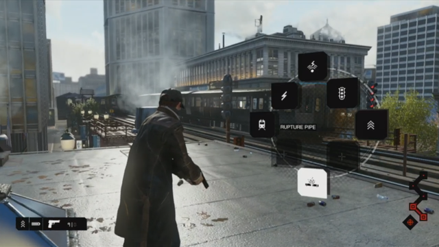 Ps Watch Dogs  Digital Code