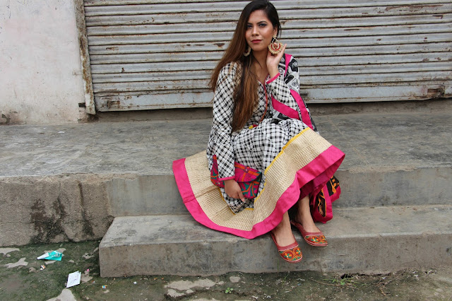 Indian day glam outfit, Diwali day glam outfit, Chand Bali earring, Masba print dupatta, heap anarkali kurti online, delhi blogger, delhi fashion blogger, diwali outfit, fashion, how to style anarkali kurti, indian blogger, indian fashion, indian outfit,beauty , fashion,beauty and fashion,beauty blog, fashion blog , indian beauty blog,indian fashion blog, beauty and fashion blog, indian beauty and fashion blog, indian bloggers, indian beauty bloggers, indian fashion bloggers,indian bloggers online, top 10 indian bloggers, top indian bloggers,top 10 fashion bloggers, indian bloggers on blogspot,home remedies, how to