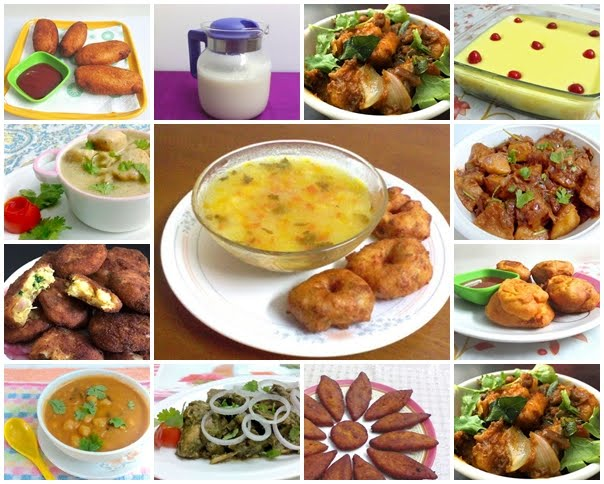 Ramadan special recipes