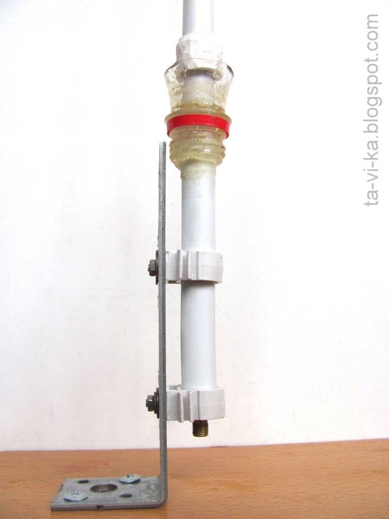 Водяная ракета из пластиковой бутылки своими руками