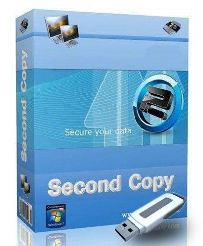second copy 8 keygen