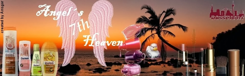 Angel's 7th heaven