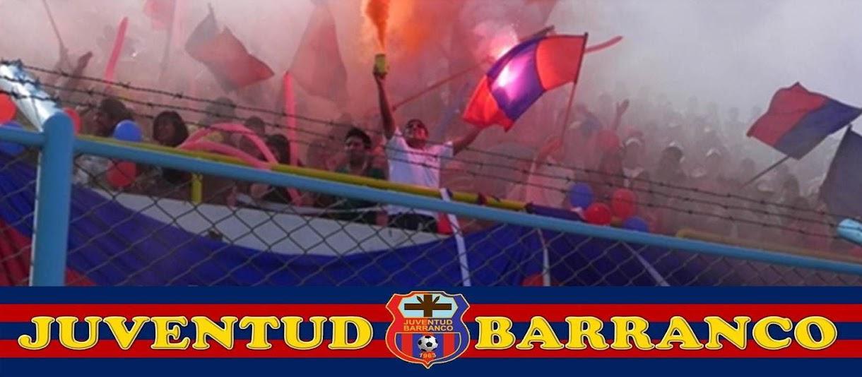 C.S.D JUVENTUD BARRANCO