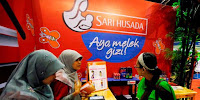 Sarihusada - Recruitment For SMK, D3 Fresh Graduate Internship Program SGM Danone Group October 2015