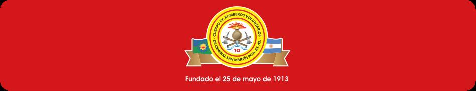 Bomberos de General San Martín