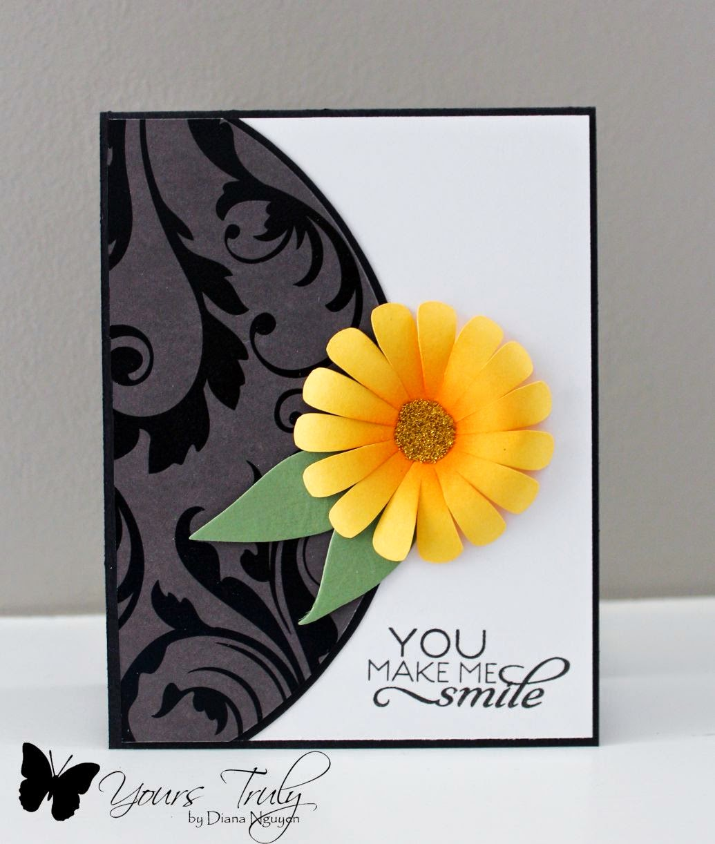 Diana Nguyen, Verve, CAS, card