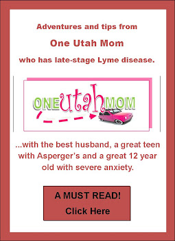 ONE UTAH MOM