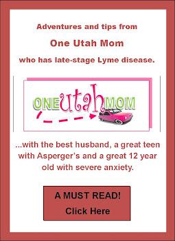 ONE UTAH MOM