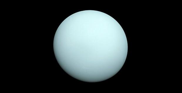 HARI INI 1781: Planet Uranus Ditemukan