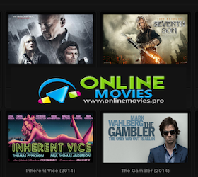 Watch Online Movies Pro