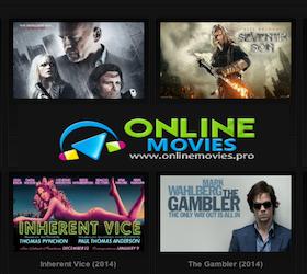 movie online pro