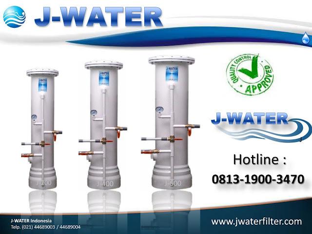 Filter Air Terbaik Untuk Rumah Tangga