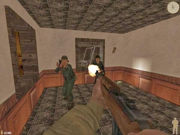 World war 2 sniper call to victory كاملة مباشرة
