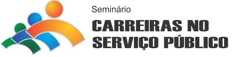 Seminário: Carreiras no Serviço Público