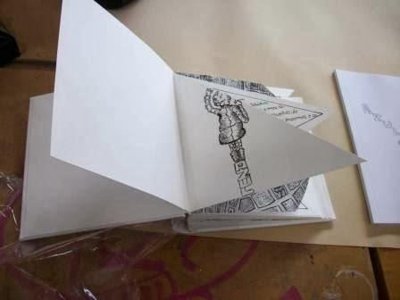 interior do livro AzulRosa