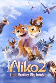 Watch Niko 2: Little Brother, Big Trouble: A Christmas Adventure Online Free 2012 Putlocker