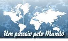 UM PASSEIO PELO MUNDO