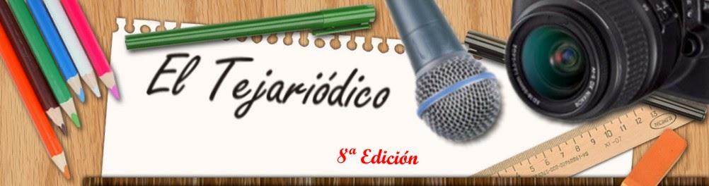 EL TEJARIÓDICO 8ª EDICIÓN