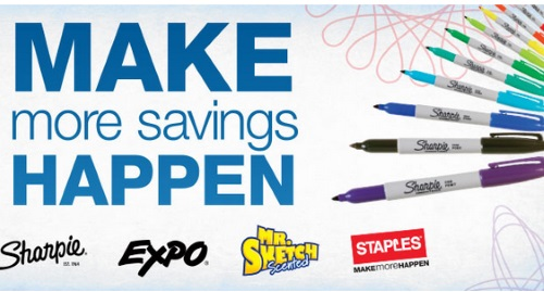 Save.ca Staples Back to School Coupons