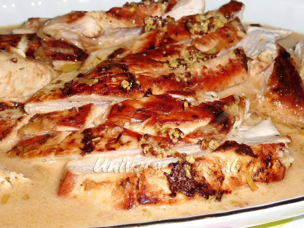 Recetas de pechuga de pato jamie oliver